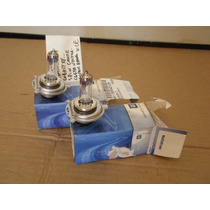 Lampada H4 Cobalt Spin Celta 2 Peças Original Gm 52042126