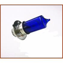 Lampada Farol Biz 100 Biz 125 Biodo Dupla Azul 35/35w 12003
