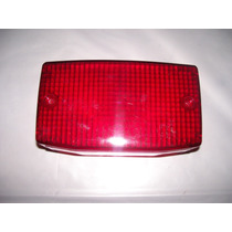 Lente Da Lanterna Traseira Honda Cb 450 Dx Tr