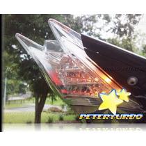 Lanterna Led Com Piscas Integrados Bmw S1000rr S1000 1000rr