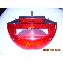Lanterna. Traz. Moto Bmw G 650gs F 800 R
