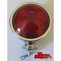 Lanterna Freio Ou Pisca Motos Carros Pick Ups Caminhão Buggy