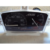 Painel Yamaha Axis 90