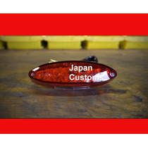 Lanterna Led Custom Universal Chopper/bobber/rats/scramber