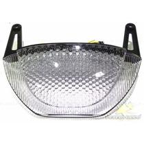 Lanterna Led Pisca Integrado Honda Cbr600rr 2007 A 2012 Cbr