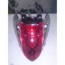 Lanterna Traseira Completa Joy Plus Original