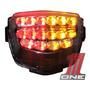 Lanterna Em Led Fume Honda Cbr 1000rr 2009 2010 2011 2012