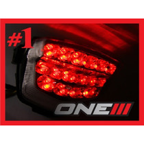 Lanterna Em Led Fume P/ Honda Cbr 1000rr 2010 2011 2012 2013