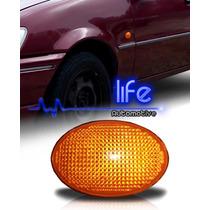 Lanterna Lateral Pisca Seta Ford Ka Fiesta Mondeo Ambar