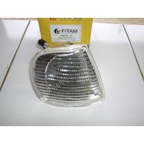 Lanterna Dianteira Pisca Polo Classic 97 98 99 00 - Nova
