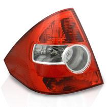 Lanterna Traseira Fiesta Sedan 03/10 Bicolor