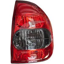 Lanterna Traseira Corsa Sedan 2000 2001 2002 2003 Até 2004
