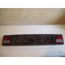 Aplique Da Tampa Toyota Camry 93 Original Lr Imports Abc