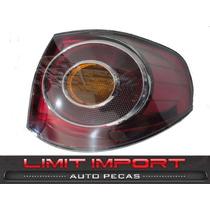Lanterna Spacefox Lado Direito 2006 2007 2008 2009 2010