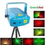 Projetor Holográfico Laser Festas Efeitos Espc. Frete Gratis