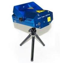 Promoção Projetor Holográfico Laser 100mw 50 Mw