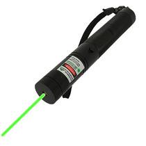 Laser Pointer Verde 10.000 Mw- Até 10 Km Visível - Em Santos