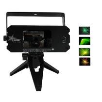 Projetor Holográfico Laser Com Raios Dj 300mw Festa Sl180