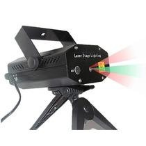 Mini Projetor Laser Holografico Efeitos Especiais Festa