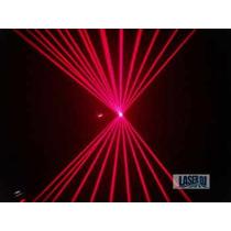 Laser Show Vermelho 300mw