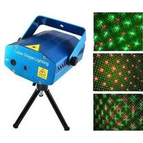 Projetor Holográfico Laser Efeitos Especiais 3d Festa Balada
