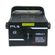 Laser Multiponto Verde Cool 3c Pls