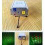 Mini Projetor Holográfico Laser Com Efeitos Big Dipper