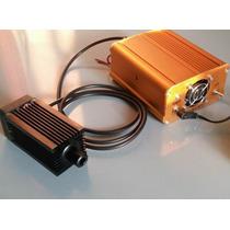 Laser Industrial 3w, 3000mw - Super Forte/ Queima/ Azul445nm