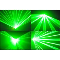 Laser Show L137g Verde 300mw +nf+garantia+pronta Entrega