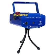 Projetor Laser Holográfico Efeitos Especiais - Frete Grátis