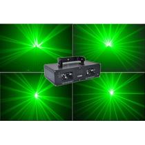 Laser Show L2300 Verde 2 Saidas 50+50 (100mw) Pague Ao Receb