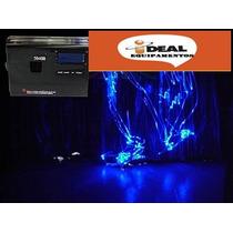 Laser Ah Lights Ah-5040g - Dmx 300mw