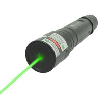 Caneta Laser Pointer Verde Longo Alcance Acima De 16 Km