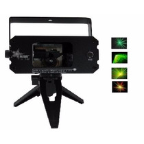 Projetor Holográfico Laser Festa Com Raios Dj 300mw Sl180