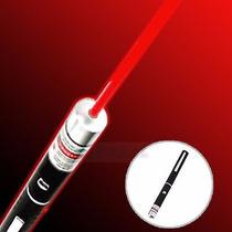 Caneta Laser Vermelho 5mw - 650 Nm