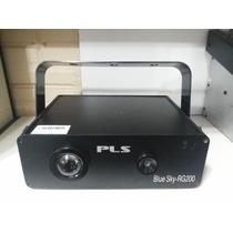 Laser Pls Bluesky Rg 200