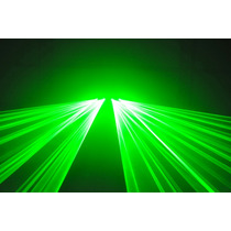 Laser Show L2521 4 Saídas Verde+nf+garantia+pronta Entrega