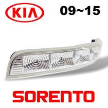 Original Kia Sorento 09~14 Led Retrovisor Lado Esq. Motorist