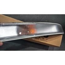 Lanterna Dianteira Ld Cristal Renault Master