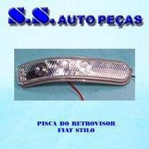 Pisca Retrovisor Stilo Peça Original