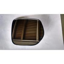Lente Espelho Retrovisor Com Base Trailbazer, S10 Nova.