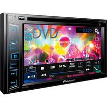 Dvd Player Pionner Automotivo Avh278 Bt 2din 6.2 Polegada