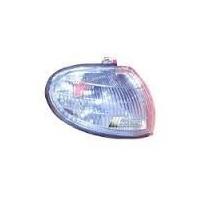 Lanterna Dianteira Pisca Hyundai Elantra 96/98 Direito