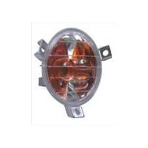 Lanterna Do Pisca Para/choque Mitsubishi L200- 200