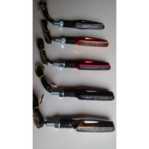 Pisca Led Hornet / Fazer / Cb300 / Xj6 / R1 / Xre300 / Titan