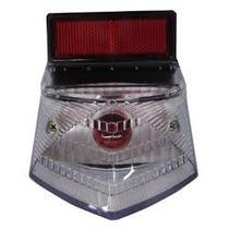 Lanterna Traseira Completa Honda Xre 300 / Cb 300 Cristal