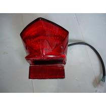 Lanterna Freio Traseira Cb 300 Xre 300 Modelo Original Nova