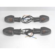 Pisca Hornet 4 Peças Com Lâmpada Dianteiros E Traseiros