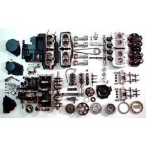 Peças Honda Yamaha Kawazaki,hornet Lead,xt,xtz,lander,xre,