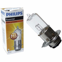 Lâmpada Farol Biz Bros Pop Dream Philips 12153 M5 Standard